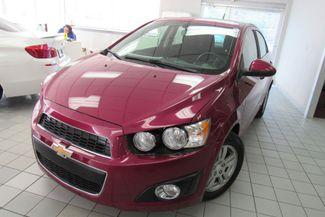 2014 Chevrolet Sonic LT Chicago, Illinois 3