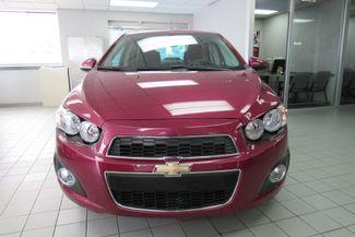 2014 Chevrolet Sonic LT Chicago, Illinois 1