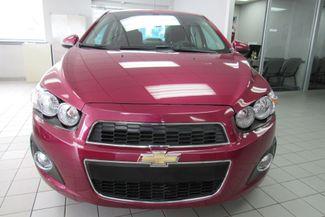 2014 Chevrolet Sonic LT Chicago, Illinois 2