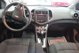 2014 Chevrolet Sonic LT Chicago, Illinois 13
