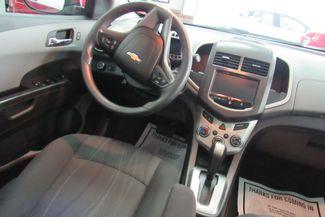 2014 Chevrolet Sonic LT Chicago, Illinois 15