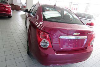 2014 Chevrolet Sonic LT Chicago, Illinois 5