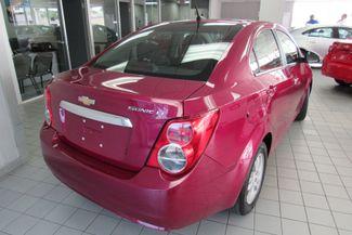 2014 Chevrolet Sonic LT Chicago, Illinois 7