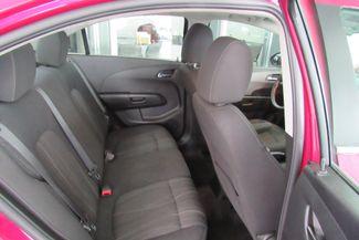 2014 Chevrolet Sonic LT Chicago, Illinois 10