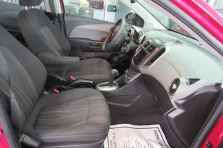 2014 Chevrolet Sonic LT Chicago, Illinois 11