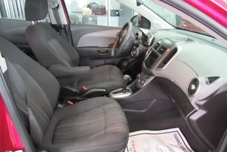 2014 Chevrolet Sonic LT Chicago, Illinois 12