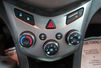 2014 Chevrolet Sonic LT Chicago, Illinois 21