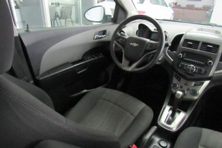 2014 Chevrolet Sonic LT Chicago, Illinois 9