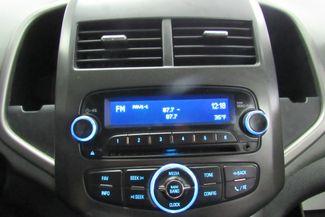 2014 Chevrolet Sonic LT Chicago, Illinois 24