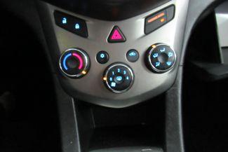 2014 Chevrolet Sonic LT Chicago, Illinois 26