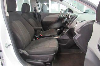 2014 Chevrolet Sonic LT Chicago, Illinois 14