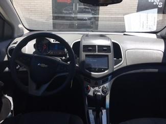 2014 Chevrolet Sonic LT Devine, Texas 5