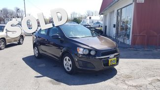 2014 Chevrolet Sonic in Frederick, Maryland