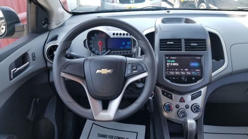 2014 Chevrolet Sonic LS  in Frederick, Maryland