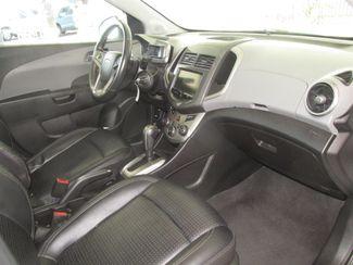 2014 Chevrolet Sonic LTZ Gardena, California 8