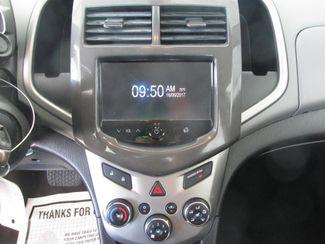 2014 Chevrolet Sonic LTZ Gardena, California 6