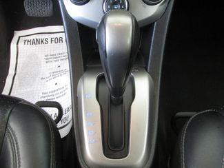 2014 Chevrolet Sonic LTZ Gardena, California 7