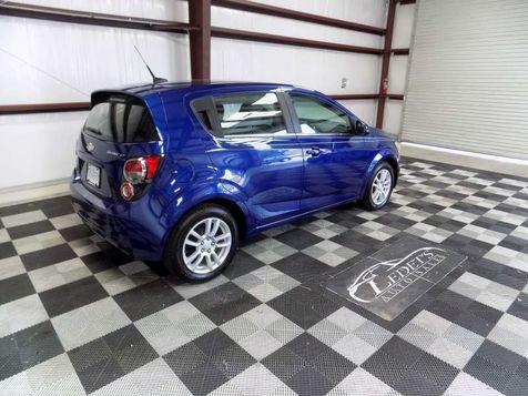 2014 Chevrolet Sonic LT - Ledet's Auto Sales Gonzales_state_zip in Gonzales, Louisiana