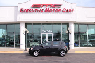 2014 Chevrolet Sonic LT in Grayslake, IL