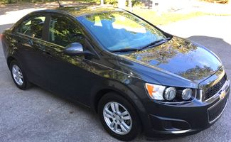 2014 Chevrolet-2 Owner!!  36 Mpg!! Sonic-84K!!BUY HERE PAY HERE!!  LT CARMARTSOUTH.COM Knoxville, Tennessee 2