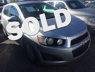 2014 Chevrolet Sonic LT AUTOWORLD (702) 452-8488 Las Vegas, Nevada