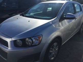2014 Chevrolet Sonic LT AUTOWORLD (702) 452-8488 Las Vegas, Nevada 1