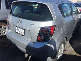 2014 Chevrolet Sonic LT AUTOWORLD (702) 452-8488 Las Vegas, Nevada 2