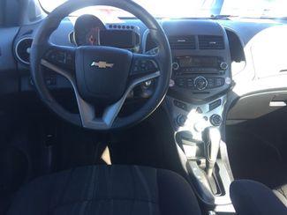 2014 Chevrolet Sonic LT AUTOWORLD (702) 452-8488 Las Vegas, Nevada 5