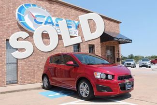 2014 Chevrolet Sonic LT | League City, TX | Casey Autoplex in League City TX