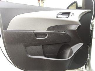 2014 Chevrolet Sonic LTZ LINDON, UT 11