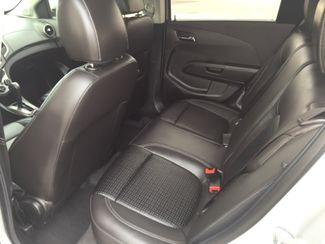 2014 Chevrolet Sonic LTZ LINDON, UT 12