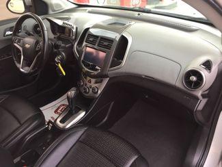 2014 Chevrolet Sonic LTZ LINDON, UT 15