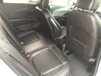 2014 Chevrolet Sonic LTZ LINDON, UT 19
