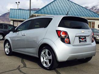2014 Chevrolet Sonic LTZ LINDON, UT 2