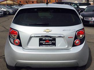 2014 Chevrolet Sonic LTZ LINDON, UT 3