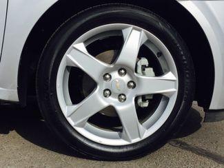 2014 Chevrolet Sonic LTZ LINDON, UT 6