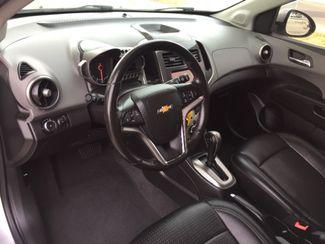 2014 Chevrolet Sonic LTZ LINDON, UT 7