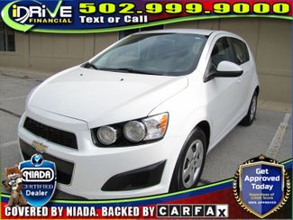 2014 Chevrolet Sonic LS | Louisville, Kentucky | iDrive Financial in Lousiville Kentucky