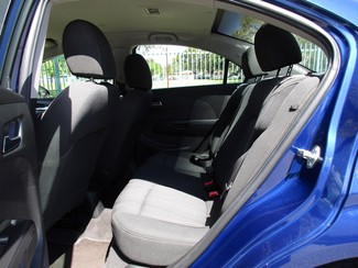 2014 Chevrolet Sonic LT Miami, Florida 10