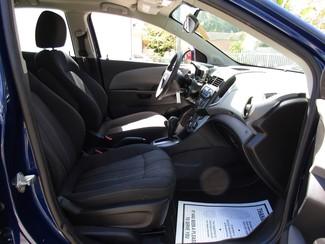 2014 Chevrolet Sonic LT Miami, Florida 13