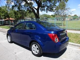 2014 Chevrolet Sonic LT Miami, Florida 2