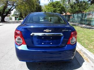 2014 Chevrolet Sonic LT Miami, Florida 3