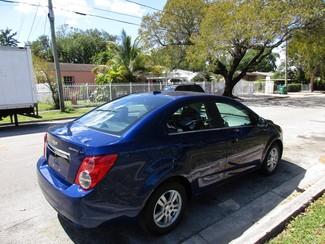 2014 Chevrolet Sonic LT Miami, Florida 4