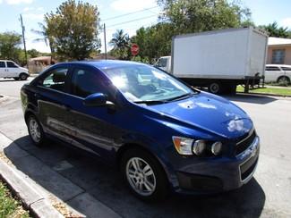 2014 Chevrolet Sonic LT Miami, Florida 5