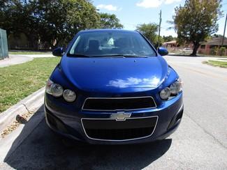 2014 Chevrolet Sonic LT Miami, Florida 6