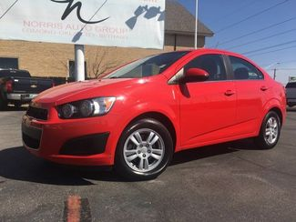 2014 Chevrolet Sonic LT Located at 39th Showroom 405-792-2244 in Oklahoma City OK