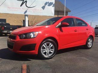2014 Chevrolet Sonic LT | Oklahoma City, OK | Norris Auto Sales (I-40) in Oklahoma City OK