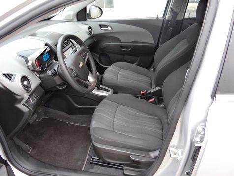 2014 Chevrolet Sonic LT   Paragould, Arkansas   Hoppe Auto Sales, Inc. in Paragould, Arkansas