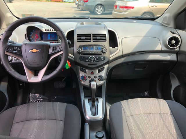 2014 Chevrolet Sonic LT Sterling, Virginia 13