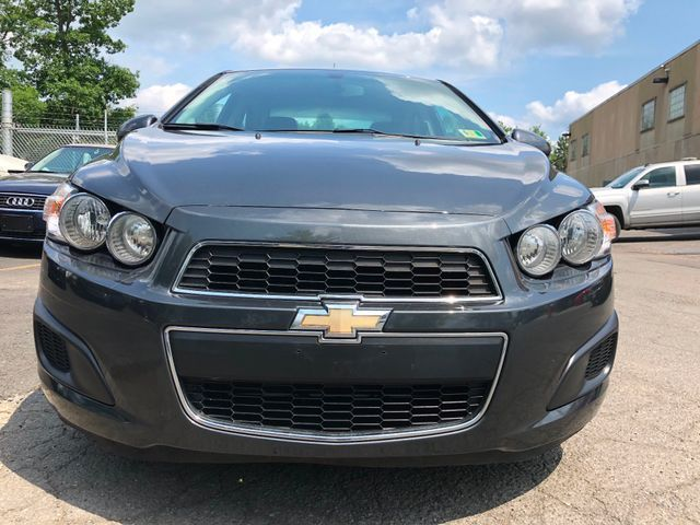 2014 Chevrolet Sonic LT Sterling, Virginia 6